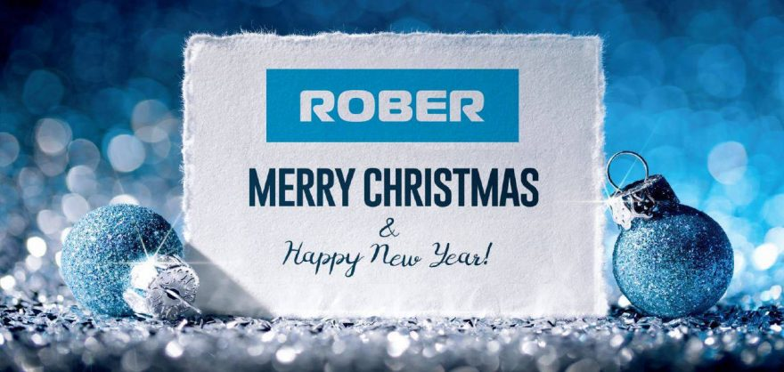 Merry Christmas from Rober